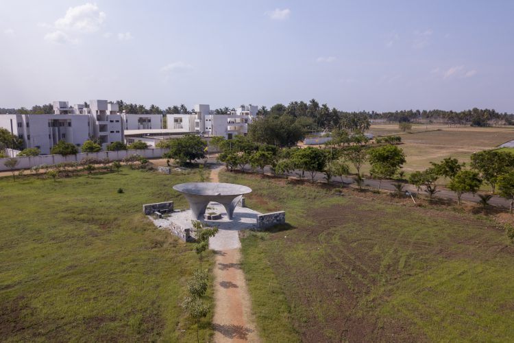 23 - Aerial Drone Shot