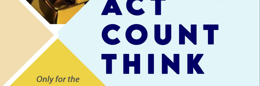 Act Count Think!
