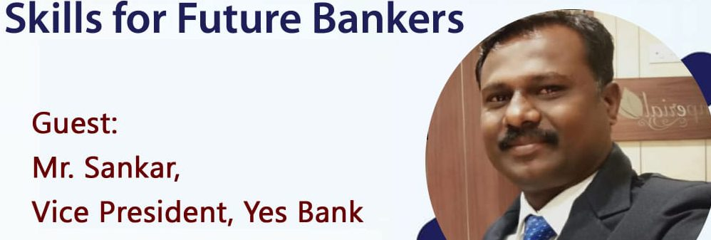 Skills for Future Bankers