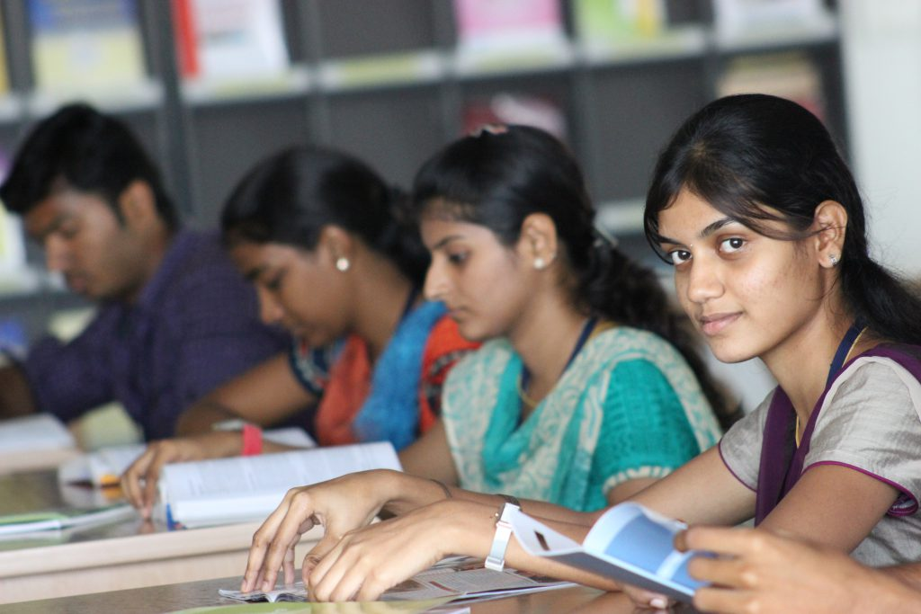 Why Study at CARE