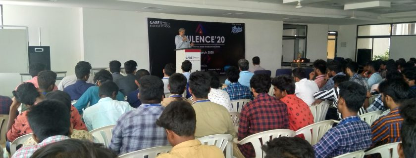 Opulence 2020 – A Challenge Fest for Undergraduate Students