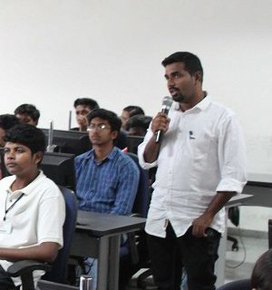 Workshop on Ethical Hacking
