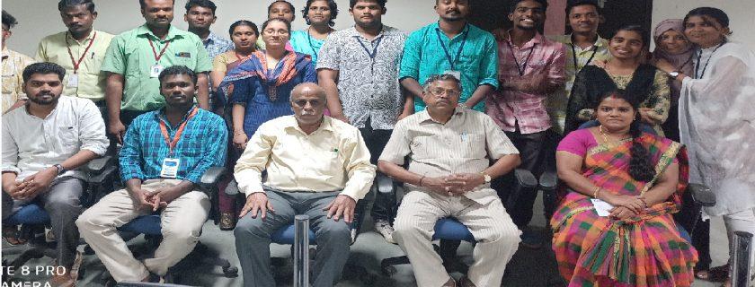 Workshop on Mobile Application Development