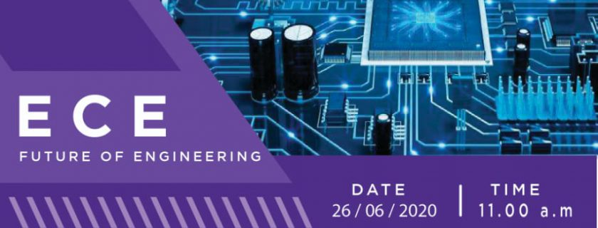 ECE – Future of Engineering