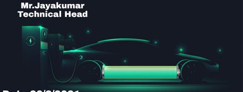 """13th Webinar On """"Electrical Vehicle & Automotive Embedded"""""""